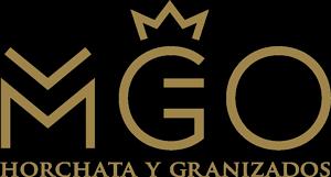 MGO Horchata y Granizados Logo